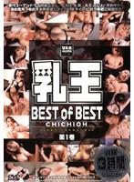 乳王 巨乳パラダイス&Gの女 BEST of BEST 第1巻